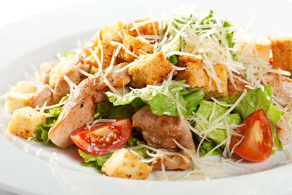 Premium House Salads